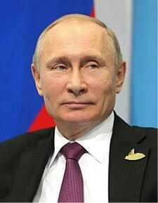 Motivational Speech of Vladimir Putin - Motivational Speech - Motivation N You