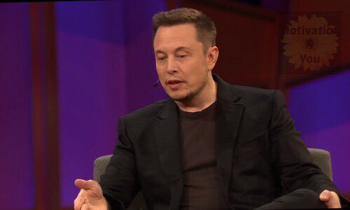 Motivational Story of Elon Musk - Man Behinds Space X - Motivation N You - Motivational Story