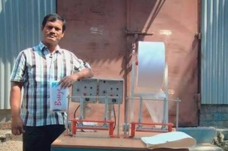 Motivational Speech of Arunachalam Muruganantham - Real Life Padman - Motivational Speech - Motivation N You