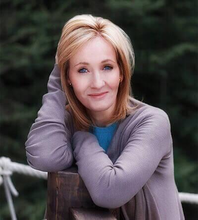 Motivational Story of Harry Potter Auther   J K Rowling - Motivational Story- Motivation N You
